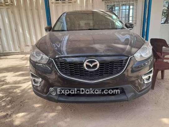 Mazda Cx-5 2015 image 6