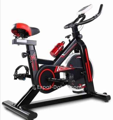 Vélo spinning image 1