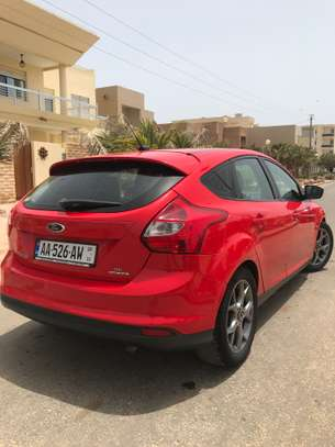 FORD FOCUS 2014 image 5