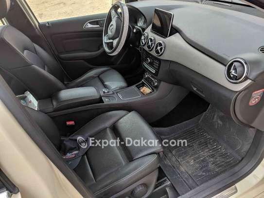 Mercedes-Benz Classe B 2016 image 5