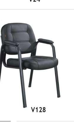 Chaise visiteur image 1