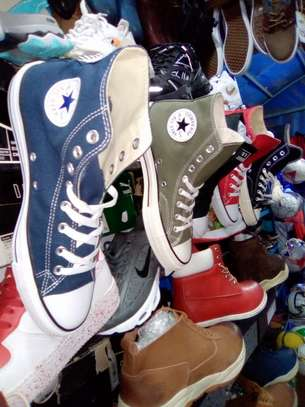 ALL STAR CONVERSE image 13