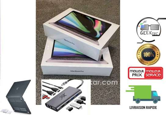 MacBook Pro M1 2020 plus accessoires image 1