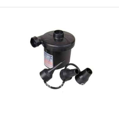 Gonfleur - Pompe à Air Electrique image 1