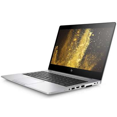 HP Elitebook 830 G6 i7 rame 16go. image 1