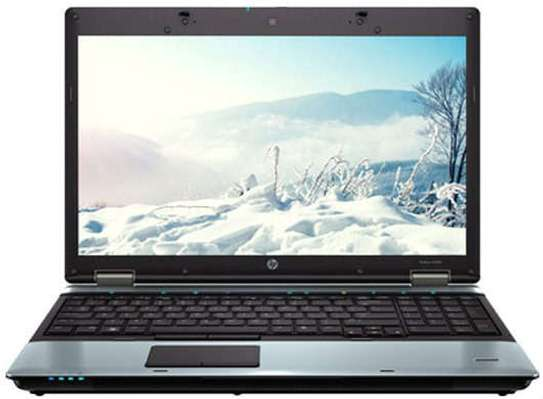 HP Probook core i5 image 1
