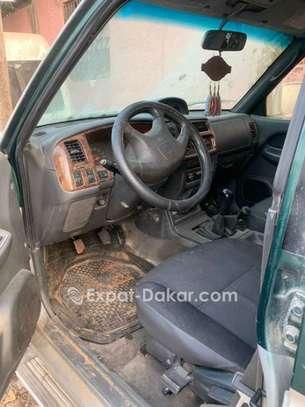 Land Rover Defender 2006 image 3