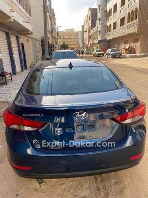 Hyundai Elantra 2015 image 2
