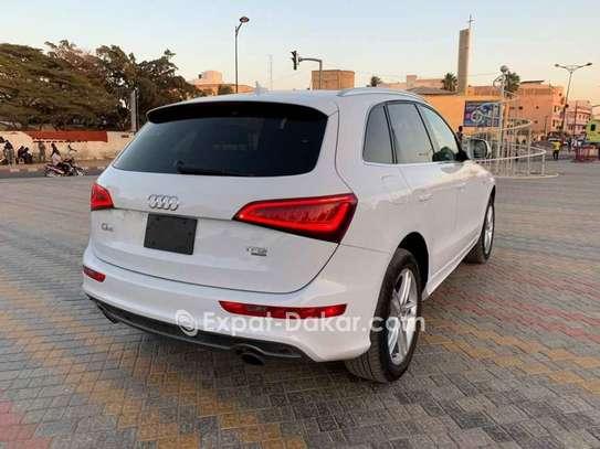Audi Q5 2014 image 6