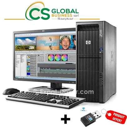 HP TOUR Z600 image 1