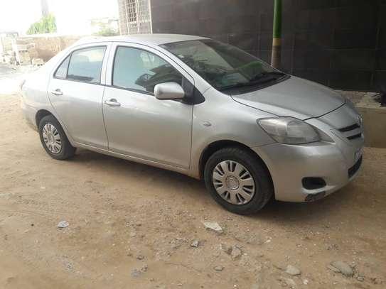 Toyota yaris image 10