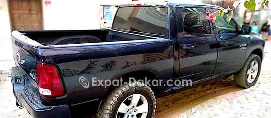 Dodge Vision 2012 image 4