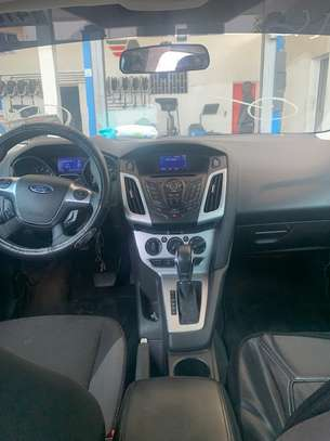 FORD FOCUS Sport Edition image 7
