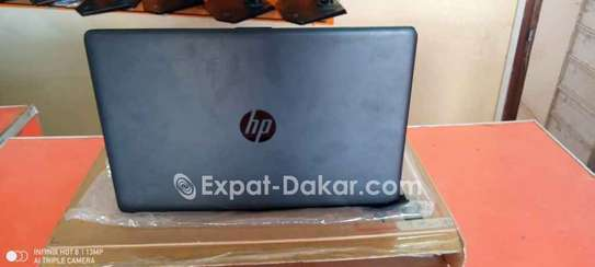 """HP core I7 Nvidia 15,6"""" image 4"""
