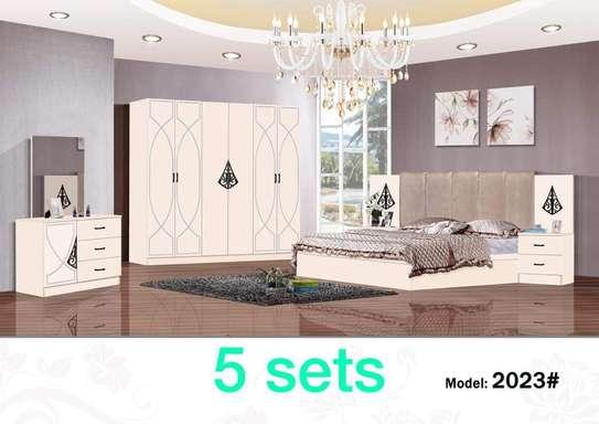 Chambre à coucher image 8