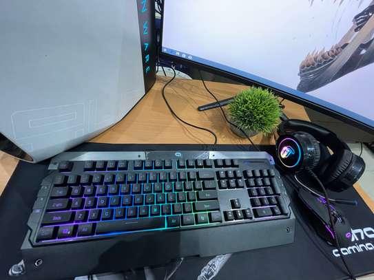 Setup Gamer Alienwar image 4