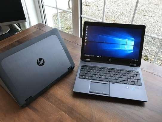 HP Zedbook Gameur image 2