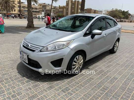 Ford Fiesta 2013 image 3