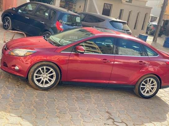 Vente ford focus titanium image 3