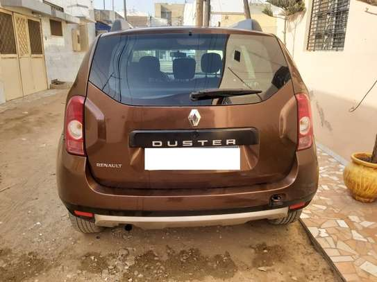 Renault duster image 3