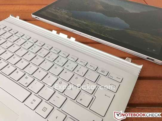 Microsoft Surface Book i7 image 6