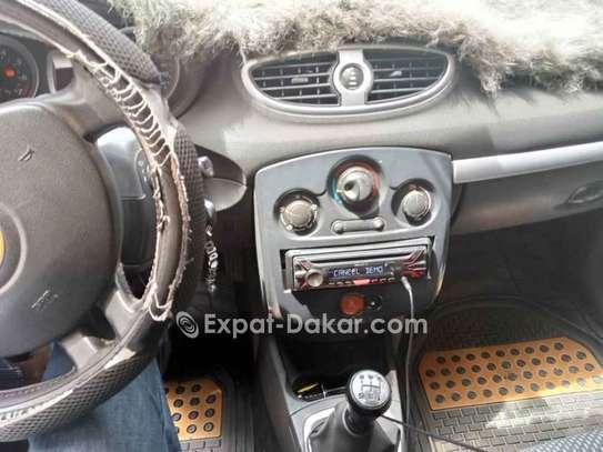 Renault Clio 2008 image 5
