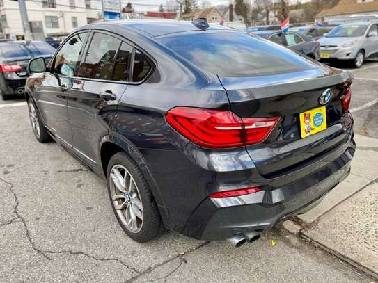 BMW X4 image 5
