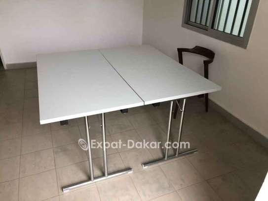 Table de bureaux image 2