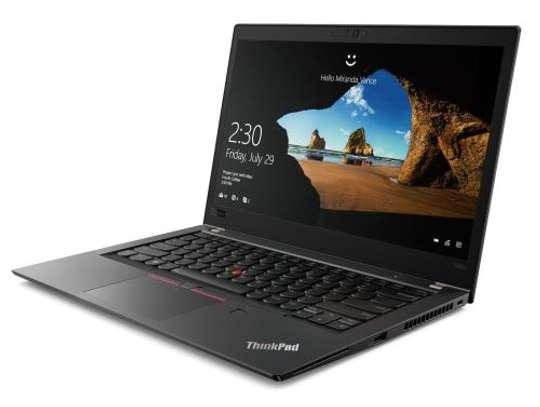 """Lenovo ThinkPad T480s 14"""" image 3"""