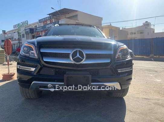 Mercedes-Benz GLE 450 2015 image 1