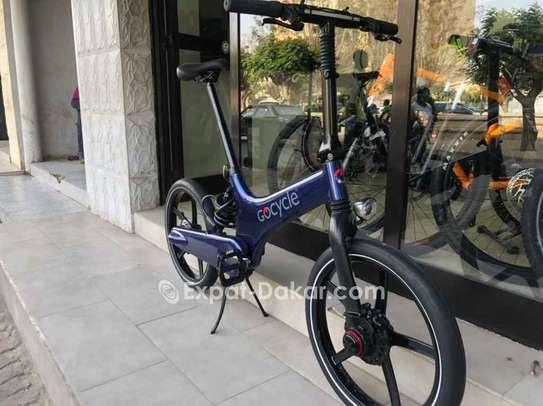 Gocycle image 5