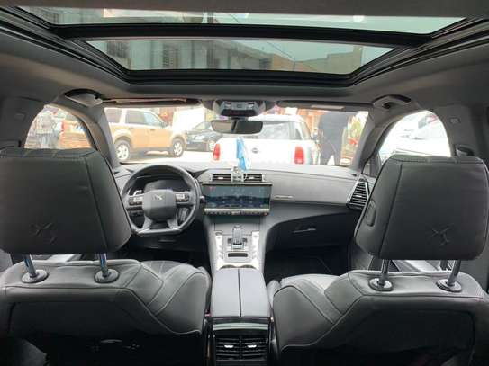 Citroën DS7 2020 image 8