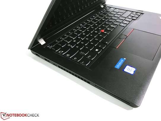 Lenovo T470 core i7 image 4
