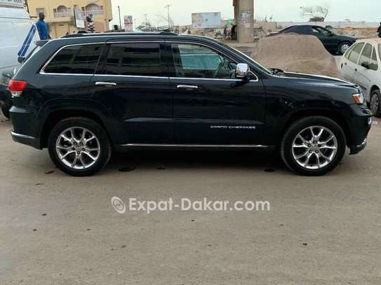 Jeep Grand Cherokee 2014 image 2