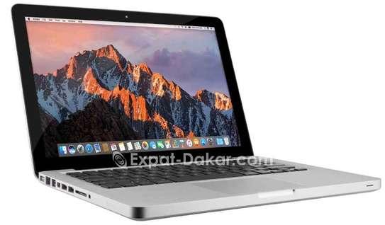 "MacBook Pro 13"" image 1"
