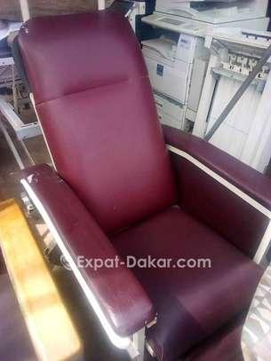 Chaise pliante image 1