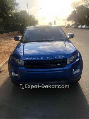 Range Rover Evoque image 2