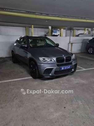 BMW X6 2014 image 1