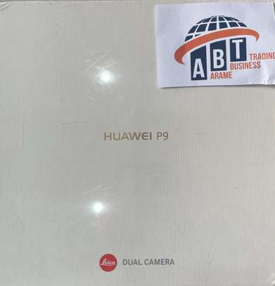 Huawei p9 image 1