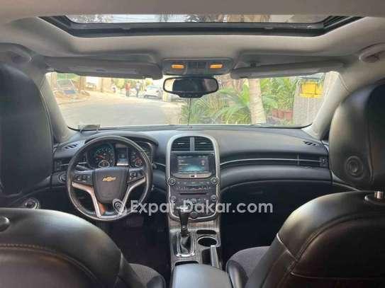 Chevrolet Malibu 2014 image 5