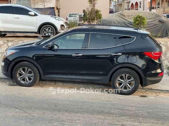 Hyundai Santa Fe 2015 image 5