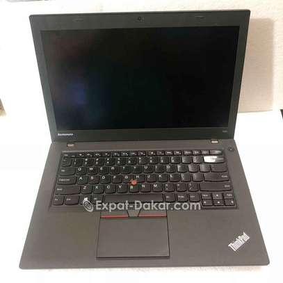 Lenovo T450 corei5 image 3