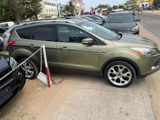 Ford Escape Titanium image 6