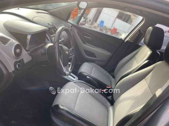 Chevrolet Trax 2015 image 5