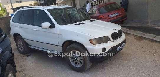 BMW X5 2004 image 2