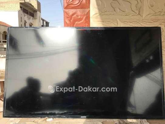 TV LG - Ecran 50'' - 8k image 2