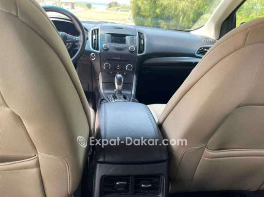 Ford Edge 2016 image 2