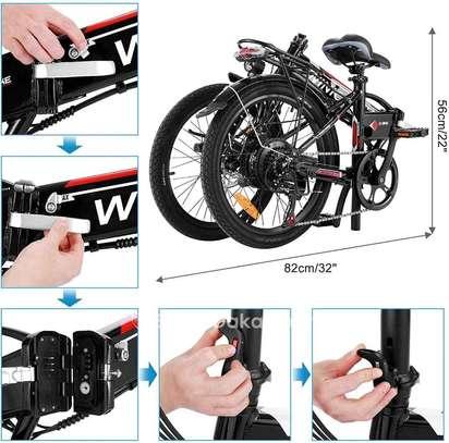 Vélo pliable image 2
