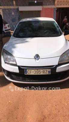 Renault Megane 2012 image 1