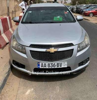 Chevrolet Cruze 2012 image 1